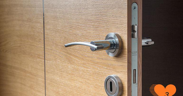 Cerraduras invisibles de alta seguridad: principales ventajas