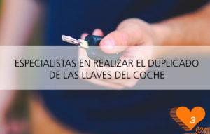 Duplicado de llaves Seat Ibiza, León y Toledo